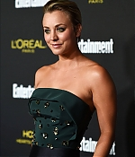 Kaley Cuoco Web